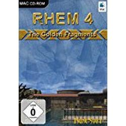 Rhem 4 / The Golden Fragments / [Mac]